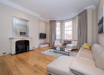 Thumbnail 2 bed flat to rent in Pont Street, Belgravia, London