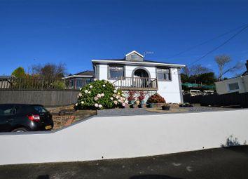 Thumbnail 2 bed detached bungalow for sale in Graig, Burry Port