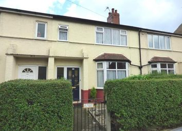 Thumbnail 3 bed terraced house for sale in Cemetery Road, Ribbleton, Preston, Lancashire