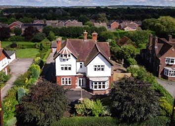 Thumbnail 5 bedroom detached house for sale in Barlaston Old Road, Trentham, Stoke-On-Trent