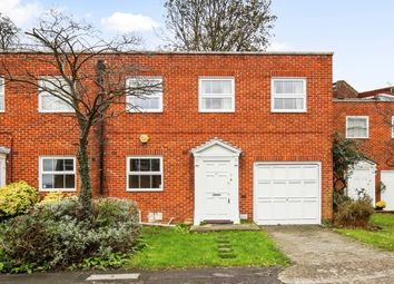 Thumbnail 4 bedroom end terrace house to rent in Leeward Gardens, Wimbledon