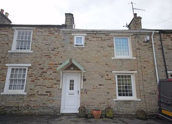 Thumbnail 2 bed cottage for sale in Ropehaugh Cottages, Ropehaugh, Hexham