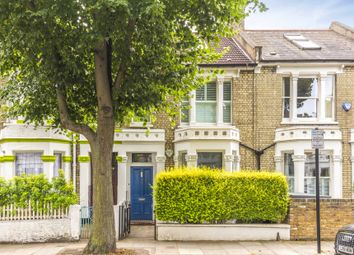 Thumbnail 4 bed terraced house to rent in Wendell Road, London