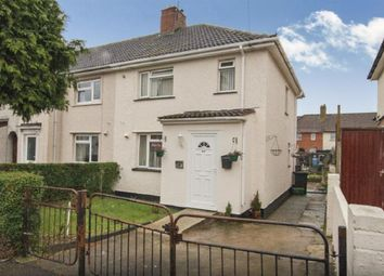 Thumbnail 3 bedroom semi-detached house for sale in Fonthill Road, Westbury-On-Trym, Bristol
