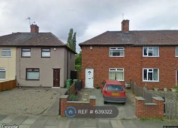 Thumbnail 2 bed semi-detached house to rent in Cotswold Crescent, Billingham
