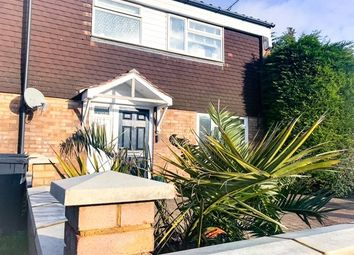 Thumbnail 3 bed end terrace house for sale in Roundhills, Waltham Abbey, Essex