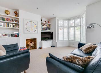 Thumbnail 5 bed property to rent in Herbert Gardens, London