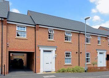 Thumbnail 4 bedroom semi-detached house for sale in 54 Birchwood Close, Arleston, Telford