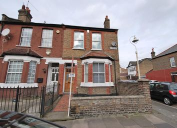 Thumbnail 2 bedroom end terrace house to rent in Hessel Road, Ealing, London