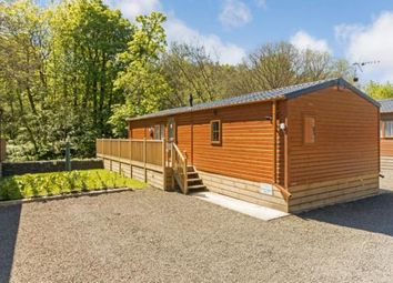 Thumbnail 2 bed bungalow for sale in Riverside Lodge, Dollarfield, Dollar, Clackmannanshire