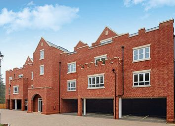 "Thumbnail 1 bed flat for sale in ""Emerald House Apartments - Third Floor 1 Bed"" at Reeves Court, Welwyn"