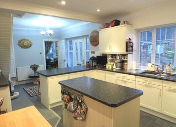 Thumbnail 3 bed detached house for sale in Woodleigh Road, Ledbury