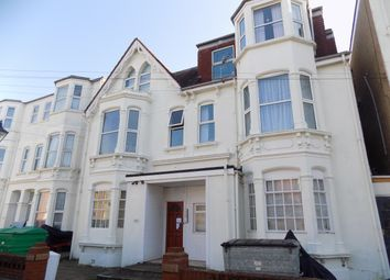 Thumbnail 2 bedroom flat to rent in Worthing Road, Southsea