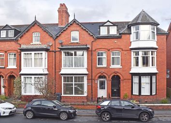 Thumbnail 6 bed terraced house for sale in Craig Road, Llandrindod Wells