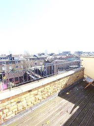 Thumbnail 3 bed flat to rent in Belsize Lane, London, Greater London.