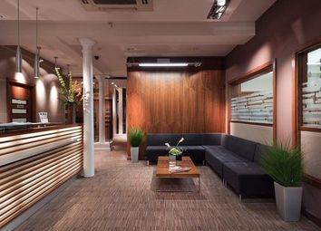 Thumbnail Serviced office to let in Piccadilly, Manchester