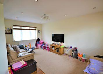 Thumbnail 4 bed semi-detached house for sale in Southville Crescent, Feltham