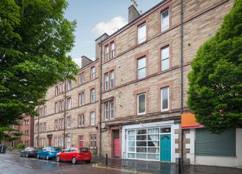 Thumbnail 1 bed flat for sale in Bryson Road, Edinburgh