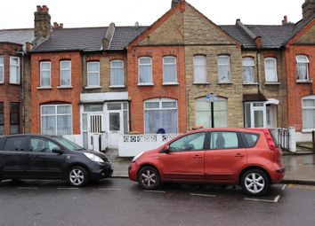 Thumbnail 3 bed terraced house to rent in Central Park Road, London