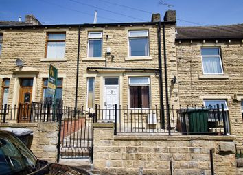 Thumbnail 1 bed terraced house to rent in Mount Street, Lockwood, Huddersfield