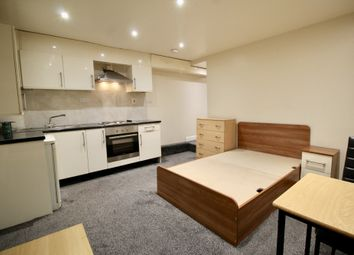 Thumbnail Studio to rent in Trentham Place, Leeds, West Yorkshire LS11, Leeds,