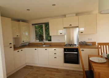Thumbnail 1 bed bungalow for sale in Trelowth, St. Austell