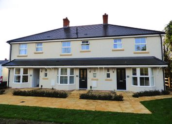 Thumbnail 3 bed terraced house to rent in Heritage Close, Wallingford