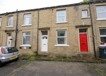 Thumbnail Terraced house for sale in Harley Place, Rastrick, Brighouse
