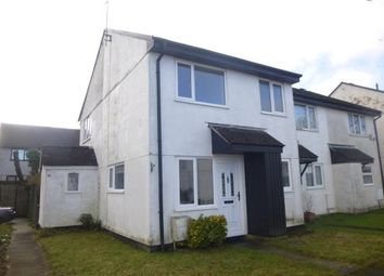 Thumbnail 1 bed end terrace house for sale in Callington, Cornwall, England