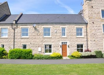Thumbnail 4 bed terraced house for sale in Chains Drive, Corbridge