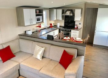 Thumbnail 2 bed property for sale in Hafan Y Mor, Pwllheli