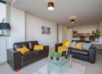 Thumbnail 2 bed flat for sale in Potato Wharf, 37 Potato Wharf, Manchester