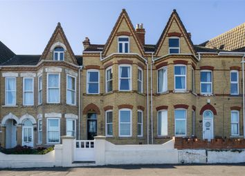 Thumbnail 5 bed terraced house for sale in The Promenade, Withernsea
