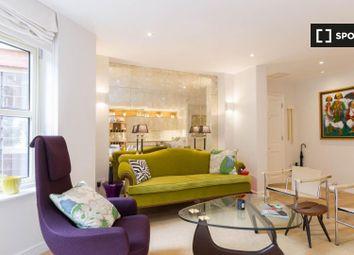 Thumbnail 2 bed property to rent in Drury Lane, London