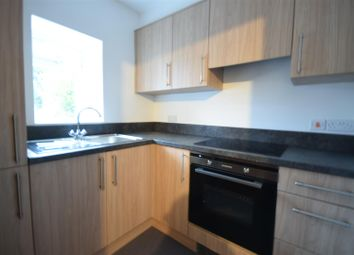 1 bed flat to rent in Hillcrest, Sowerby Bridge HX6