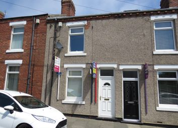 Thumbnail 2 bed terraced house for sale in West Street, Blackhall Colliery, Hartlepool