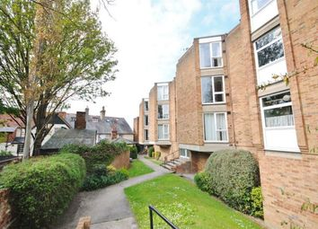 Thumbnail 2 bed flat to rent in Ingleside Court, Saffron Walden