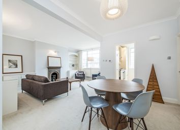 Thumbnail 2 bed flat to rent in Eamont Street, London