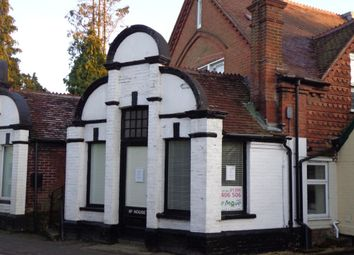 Thumbnail Office for sale in Ewhurst Road, Cranleigh