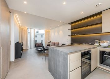 Thumbnail 1 bed flat for sale in The Nova Building, 75 Buckingham Palace Road, London