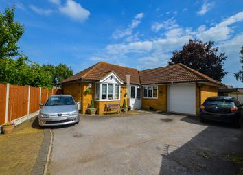 Thumbnail 3 bed bungalow for sale in Hillborough Road, Westcliff-On-Sea, Essex