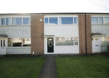 Thumbnail 3 bed terraced house for sale in Arnesby Grove, Tonge Moor, Bolton, Lancashire