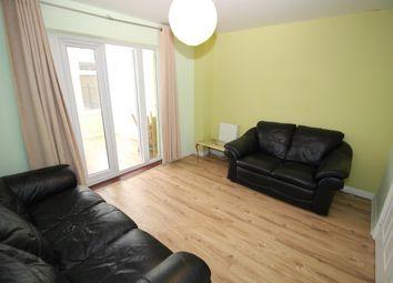 Thumbnail 2 bed terraced house to rent in Elvaston Crescent, Kenton, Newcastle