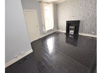 Thumbnail 3 bed terraced house for sale in Biggar Road, Motherwell