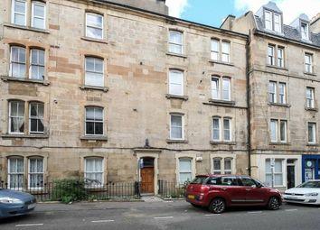Thumbnail 1 bed flat for sale in 25 (2F2) Fowler Terrace, Edinburgh, Polwarth