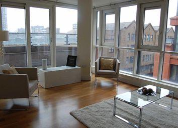 Thumbnail 3 bed flat to rent in Praed Street, London