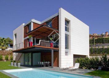 Thumbnail 6 bed villa for sale in Spain, Barcelona, Sant Cugat, Bcn4781