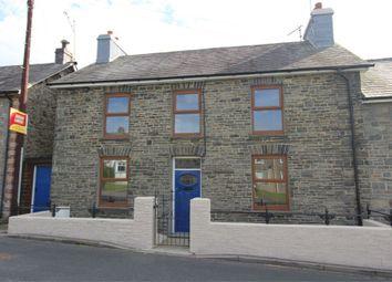 Thumbnail 3 bed terraced house for sale in Treherbert Street, Cwmann, Lampeter
