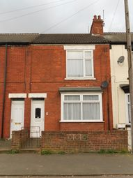 Thumbnail 3 bed terraced house for sale in Buckingham Street, Scunthorpe
