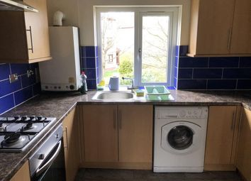 Thumbnail 2 bedroom flat to rent in Dalriada Crescent, Motherwell